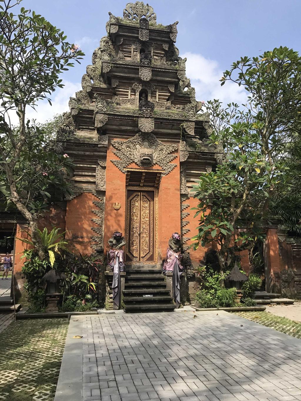 116 Palast Ubud (M)