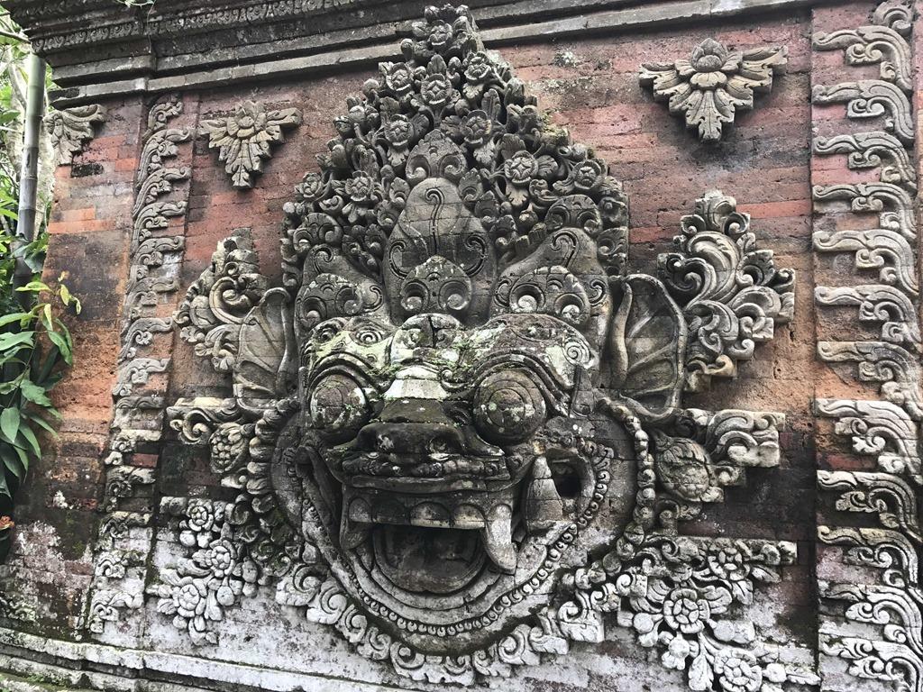117 Palast Ubud (M)
