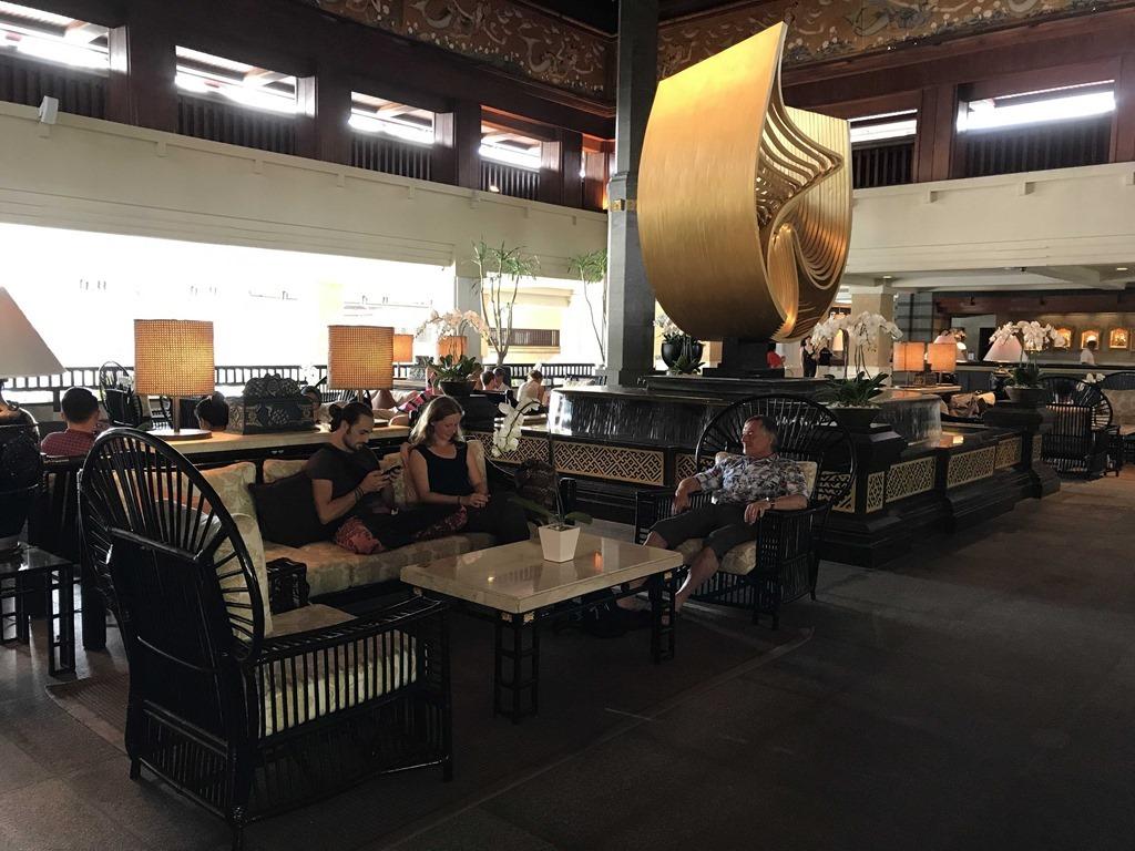316 Intercontinental Bali (M)