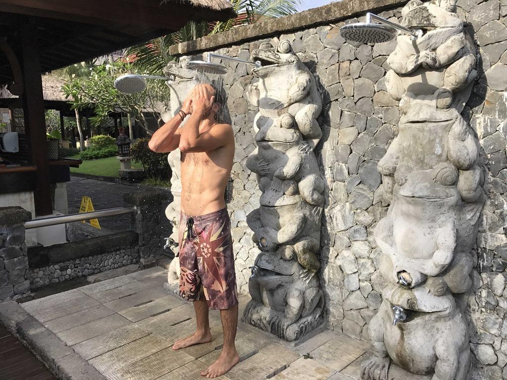 326 Intercontinental Bali (M)
