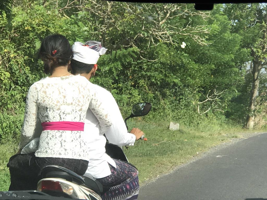 335 Intercontinental Bali (N)