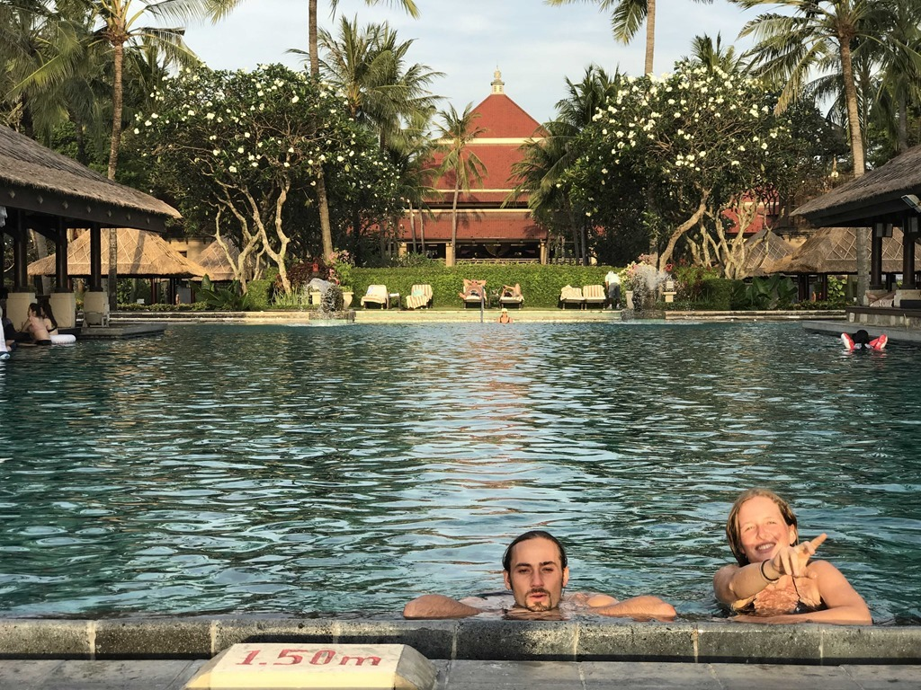 337 Intercontinental Bali (M)