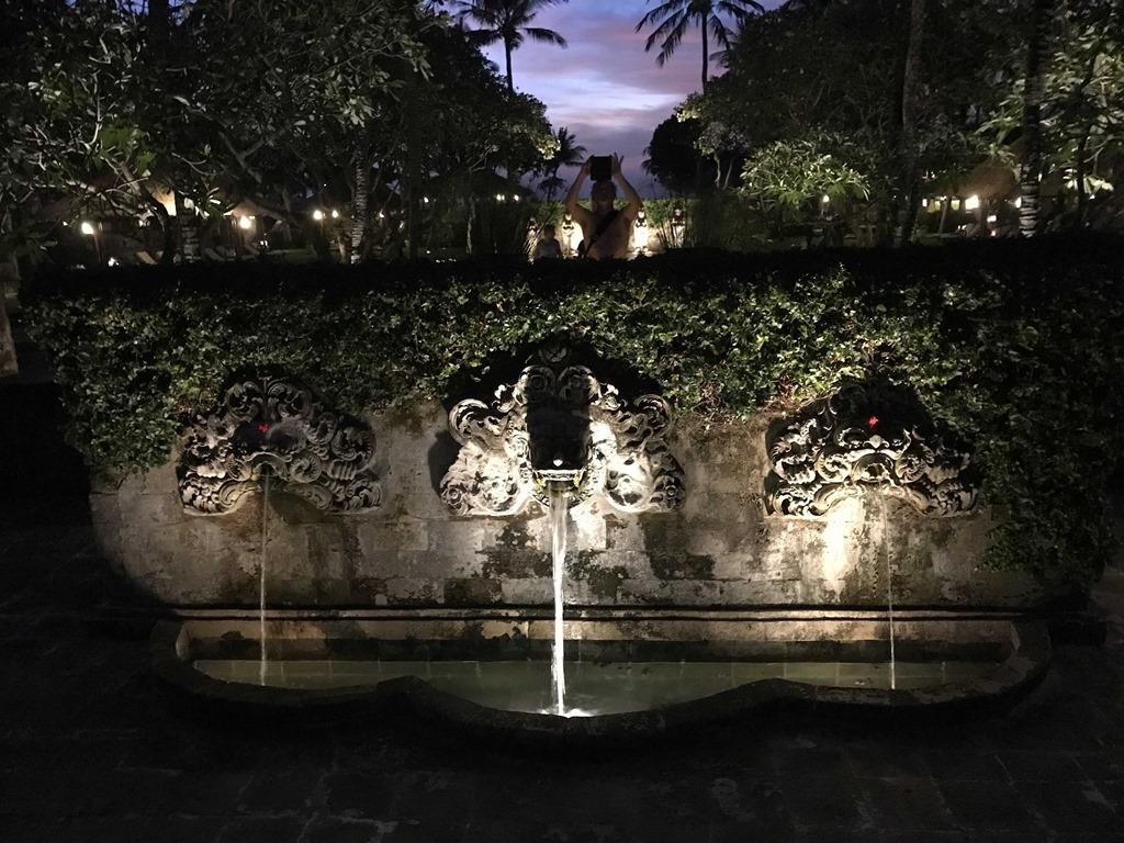 338 Intercontinental Bali (M)