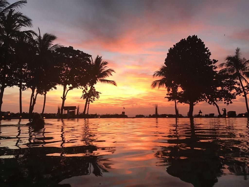 343 Intercontinental Bali (N)