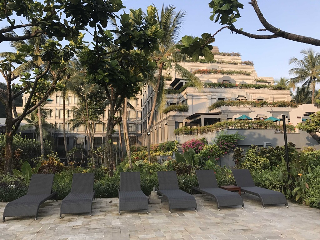 349 Jogyakarta Hotel (N)