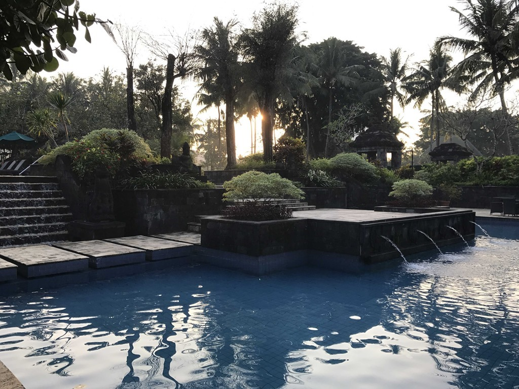 350 Jogyakarta Hotel (M)