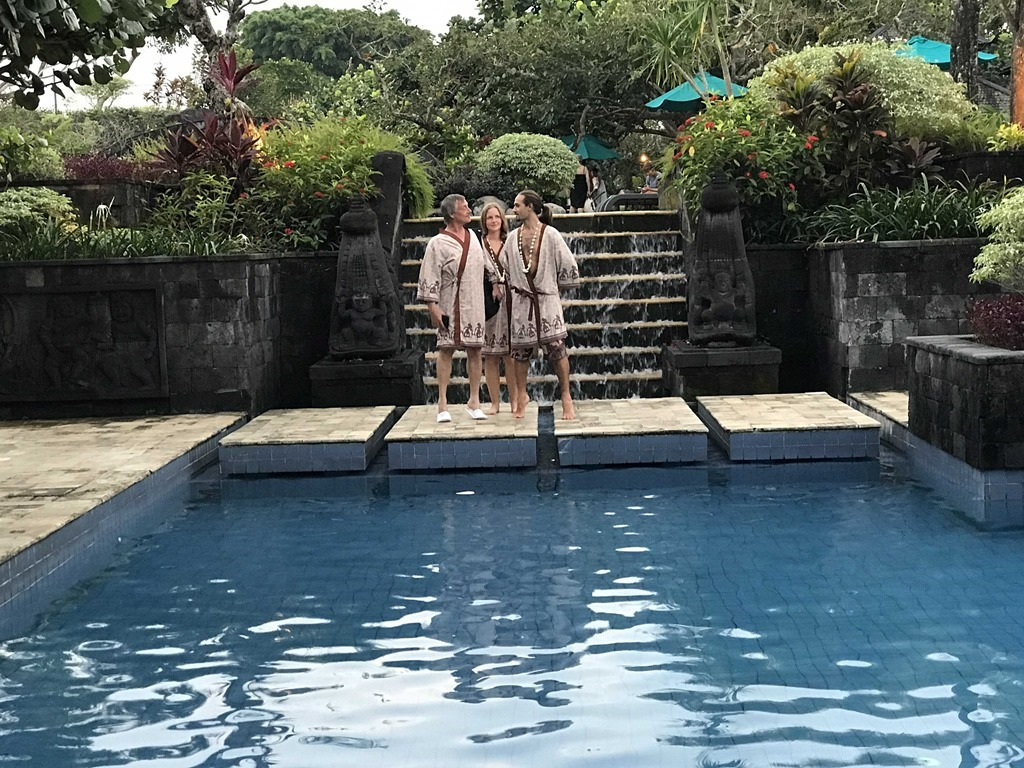 352 Jogyakarta Hotel (M)