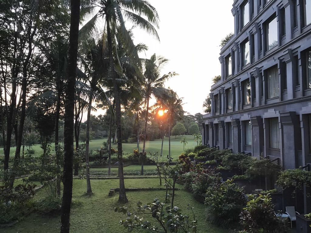 356 Jogyakarta Hotel (M)