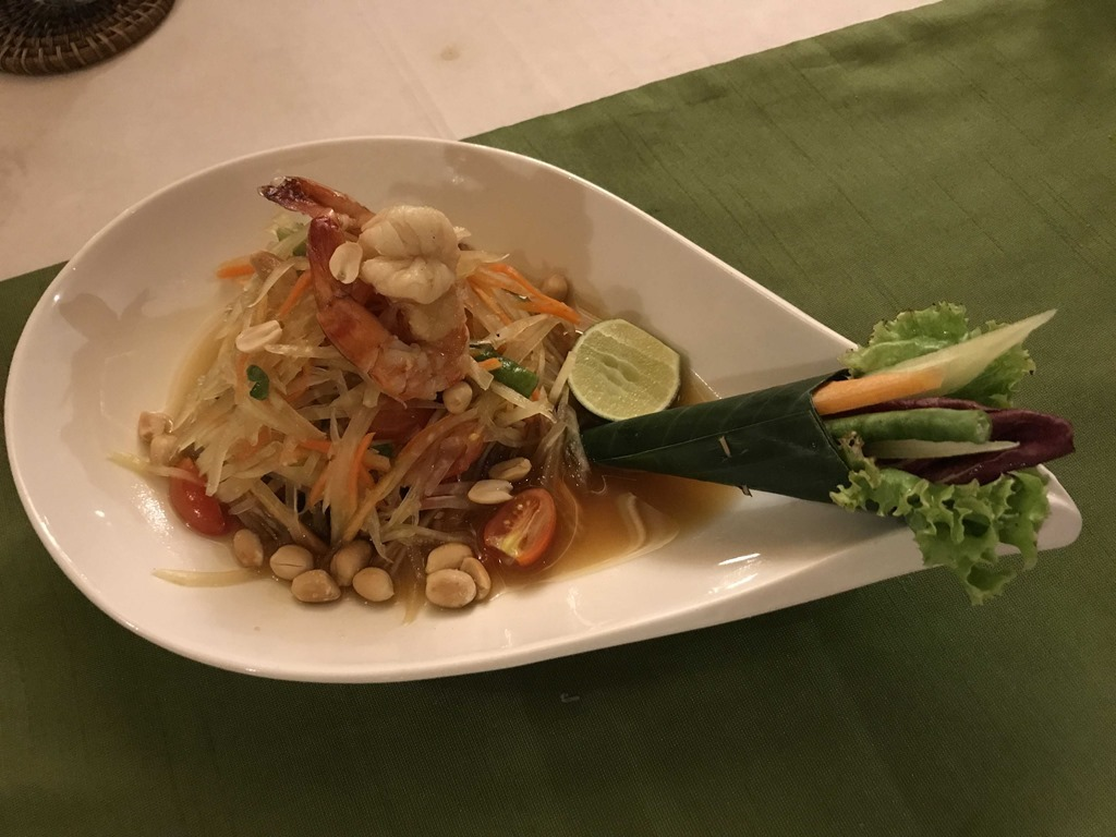43 Thai Abendessen(N)