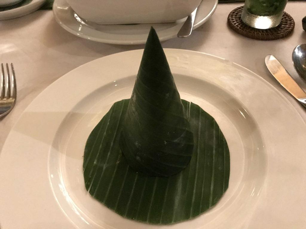 44 Thai Abendessen (N)