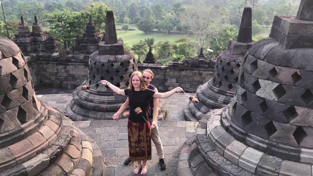 593 Borobudur Tempel Poi