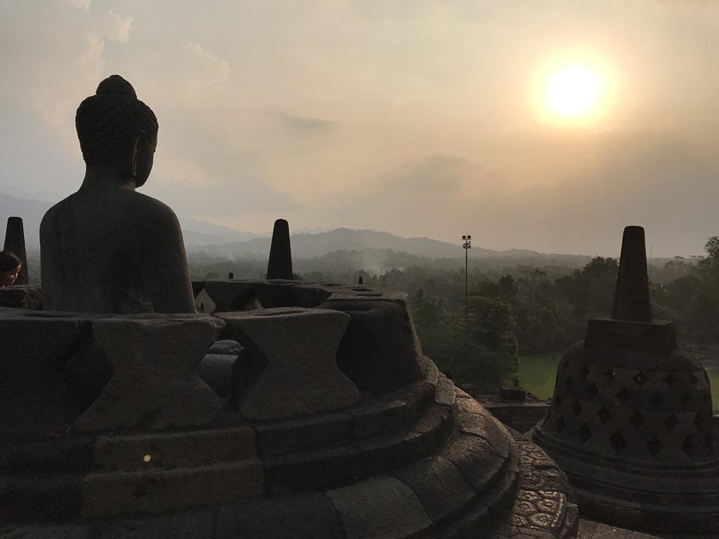 594 Borobudur Tempel (M)