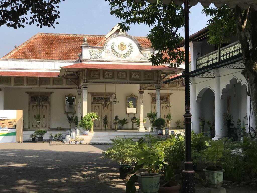 601 Palast Jogyakarta (N)