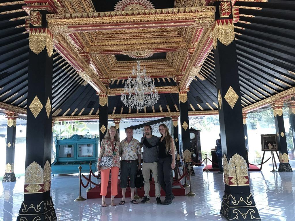 604 Palast Jogyakarta (N)