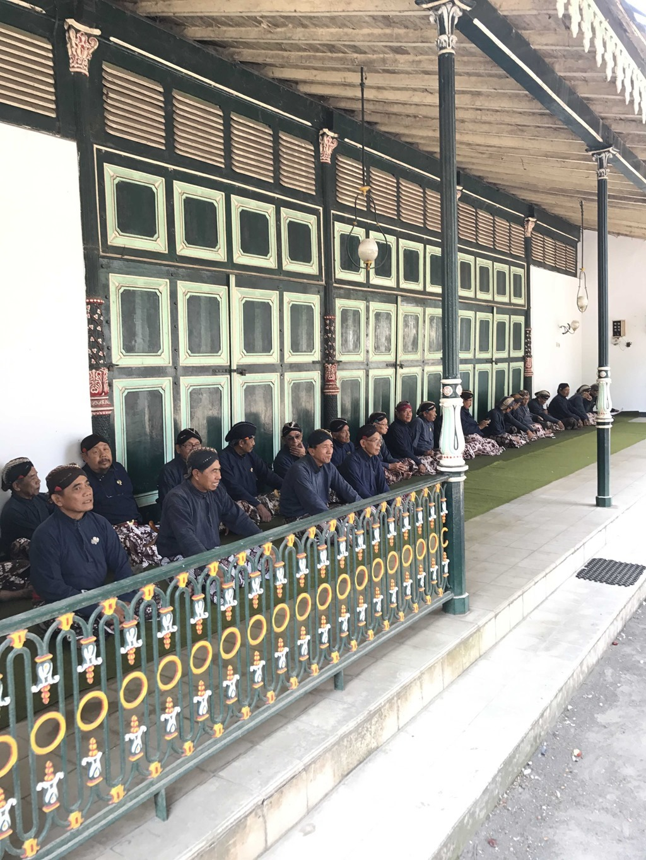 610 Palast Jogyakarta (N)