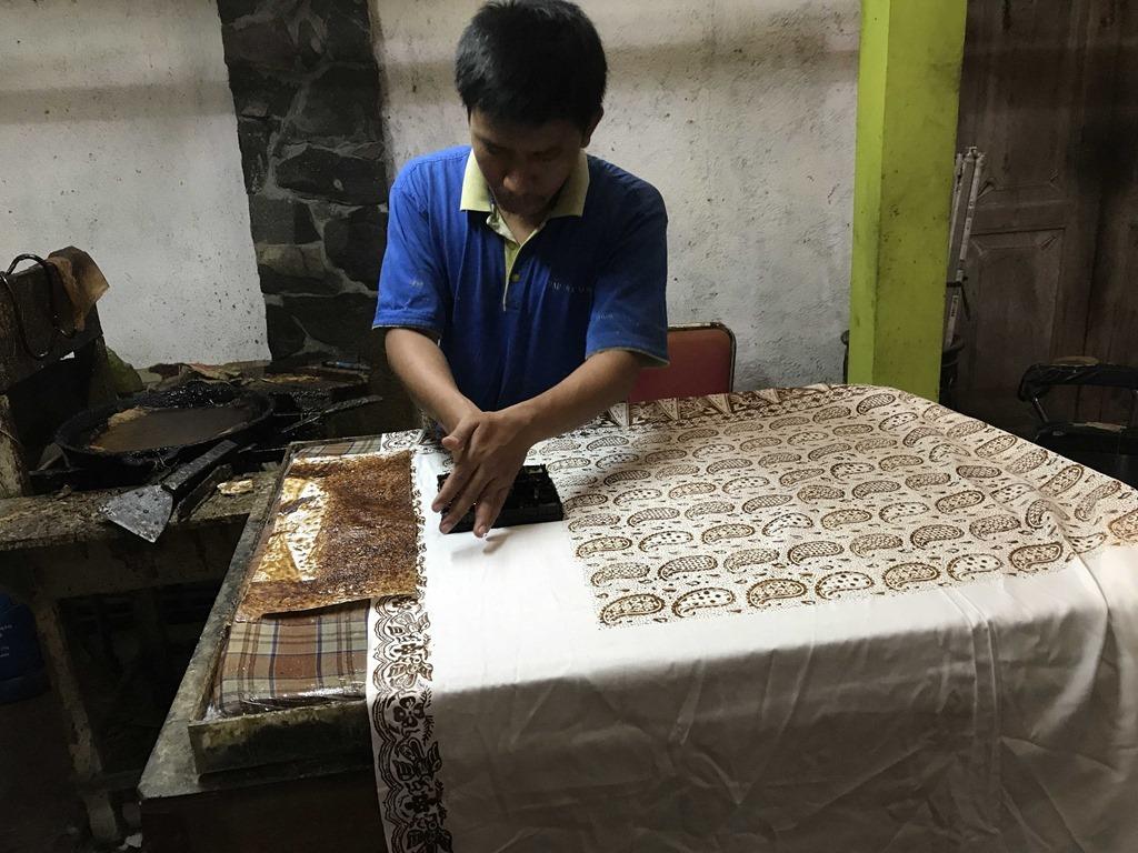 628 Batik Fabrik (M)