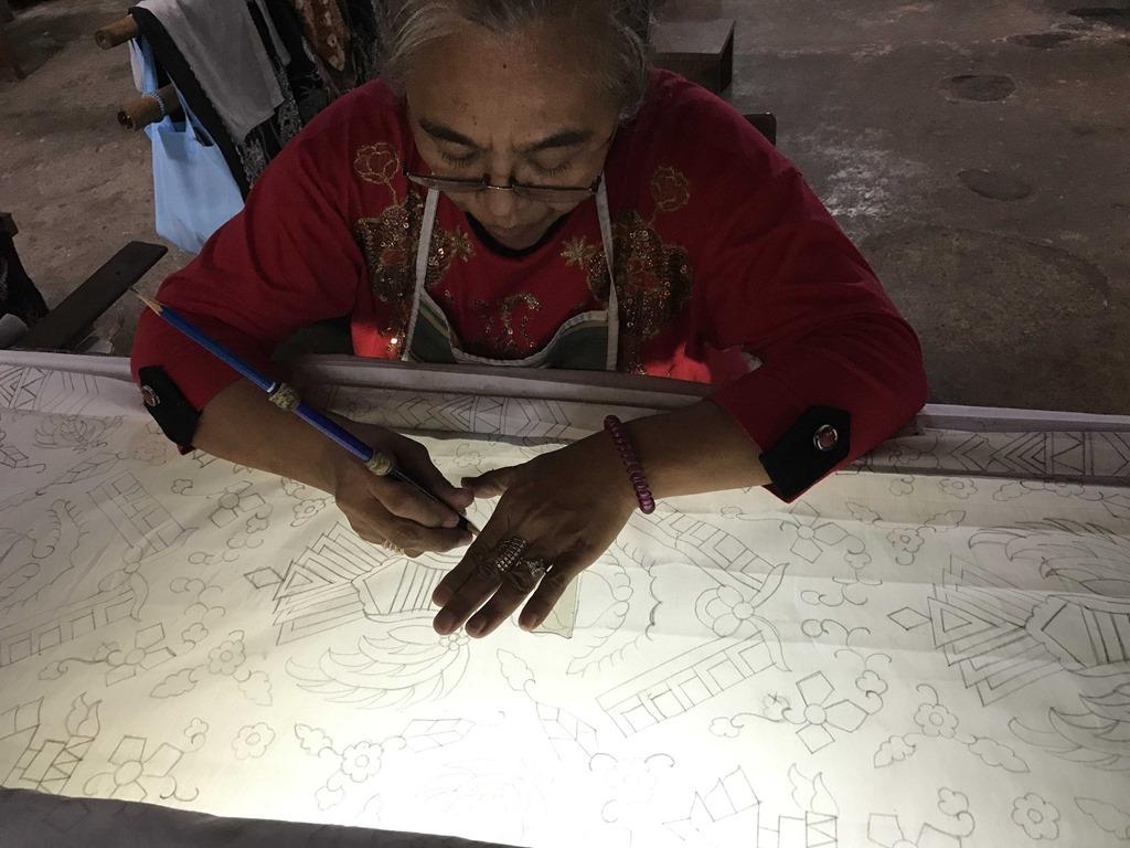 630 Batik Fabrik (M)
