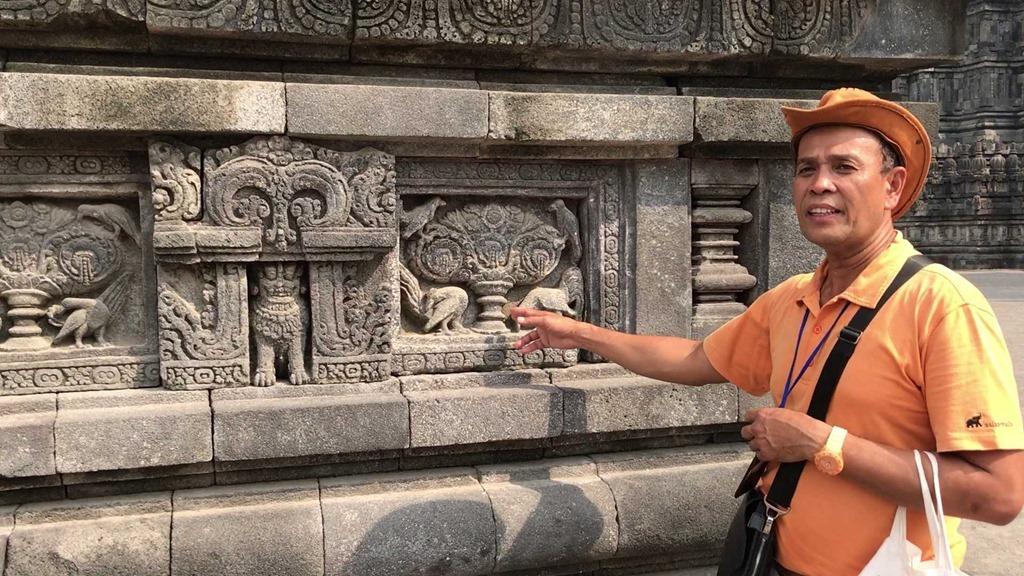 635 Prambanan Tempel