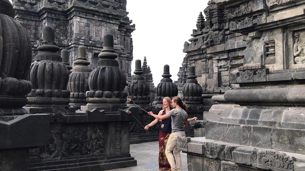 637 Prambanan Tempel Poi