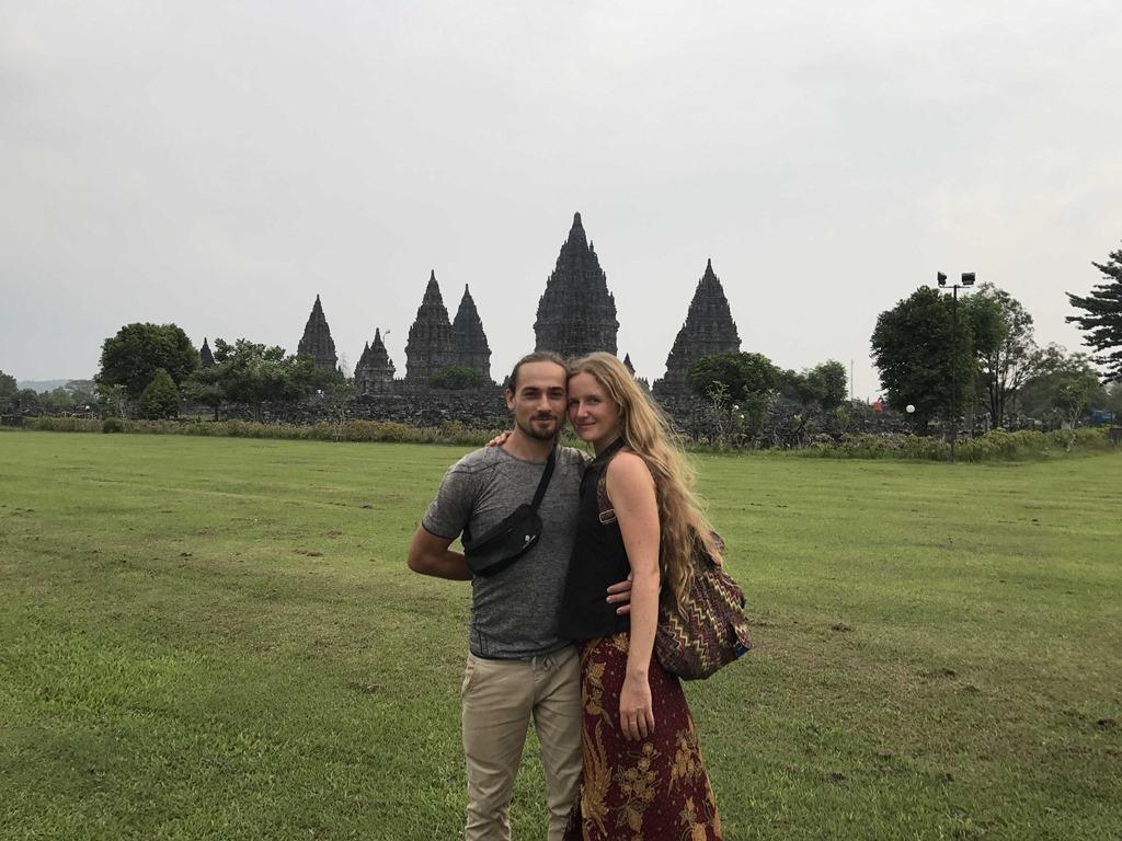 641 Prambanan Tempel (N)