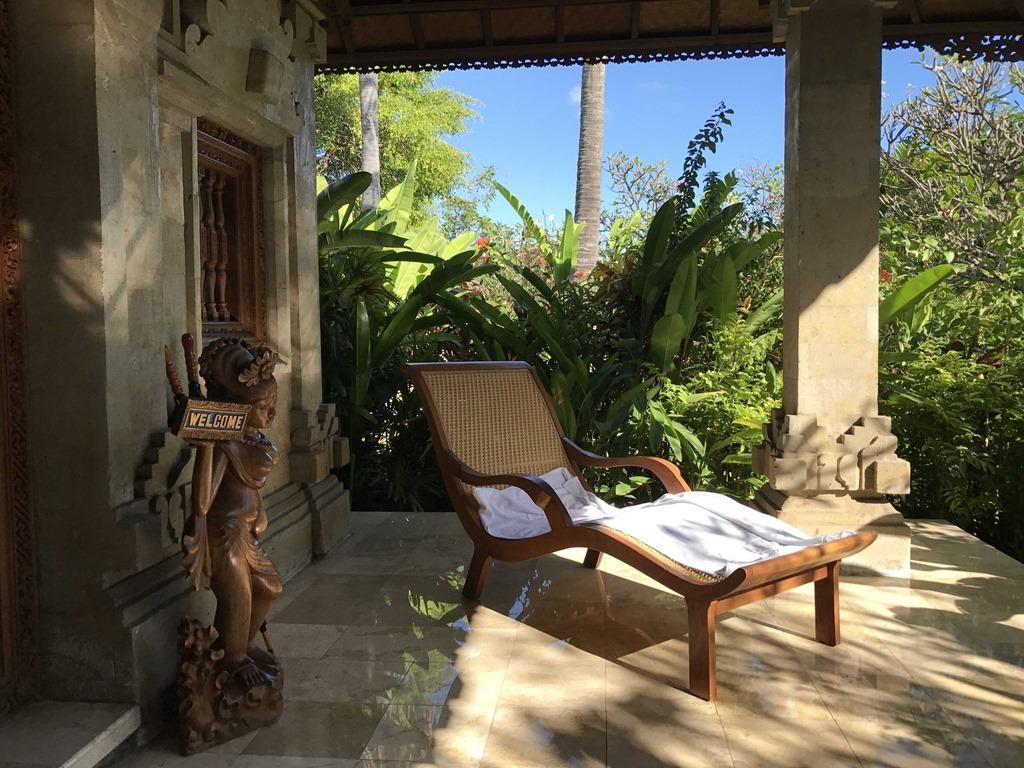 652 Matahari Beach Resort (N)